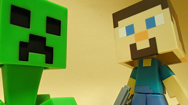 Minecraft maker explains why it's selling to Microsoft for $2.5B