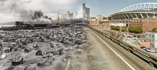 Hooverville_Seattle_1934