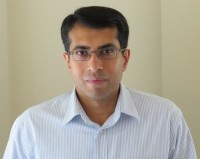 TripTips CEO Dinesh Haridas