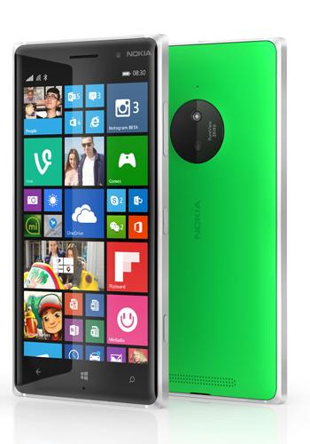 Microsoft sold a record 10.5M Lumia smartphones last quarter; Surface revenue tops $1B
