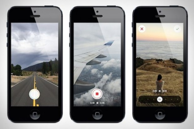 TimeLapse - the time lapse iPhone app