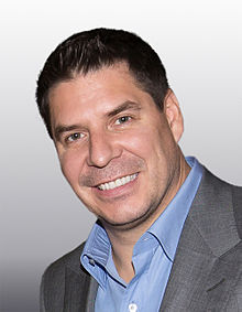 Sprint CEO Marcelo Claure