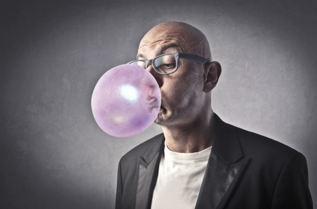 Yes, things are hot in startup land, but this ain't no dot-com bubble
