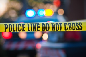 Can big data help reduce crime? Photo via Shutterstock