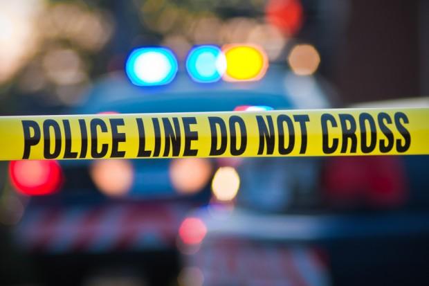 Can big data help reduce crime? Photo via Shutterstock