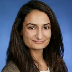 Sheila Gulati