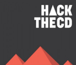 hackthecd