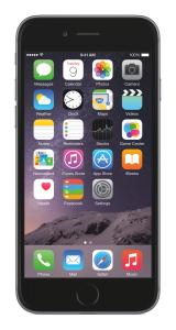 iOS8HomeScreen