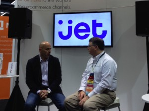 Marc Lore, CEO of Jet.com is interviewed by ChannelAdvisor's Scot Wingo.