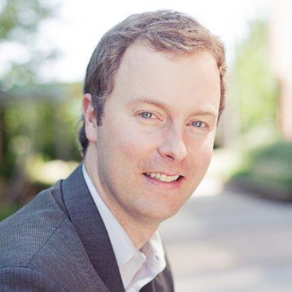 Array Health CEO Jonathan Rickert.