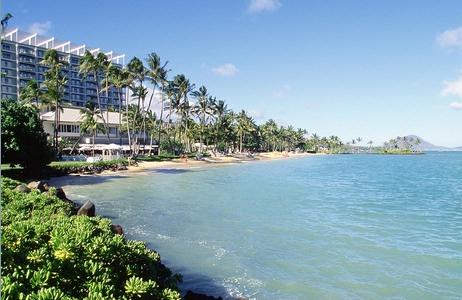 Win a trip to the Kahala Resort on Oahu.