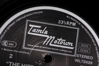 Motown Records.