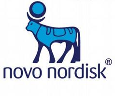 Resultado de imagen para imagen de Novo Nordisk
