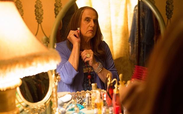 Jefrey Tambor in  'Transparent.' Credit: Amazon Studios