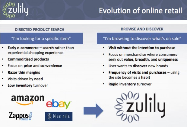 Here S Why Zulily Is Different From Amazon Ebay And Other Retailers They Don T Want To Be The Everything Store Geekwire