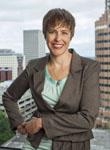 Cambia Grove executive director Nicole Bell.