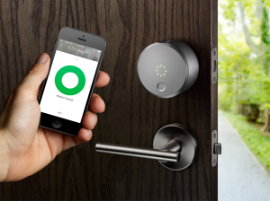 August Smart Lock skips over pre-order customers to stock Apple stores instead