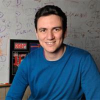 GraphLab CEO Carlos Guestrin