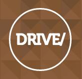 DRIVE circle logo