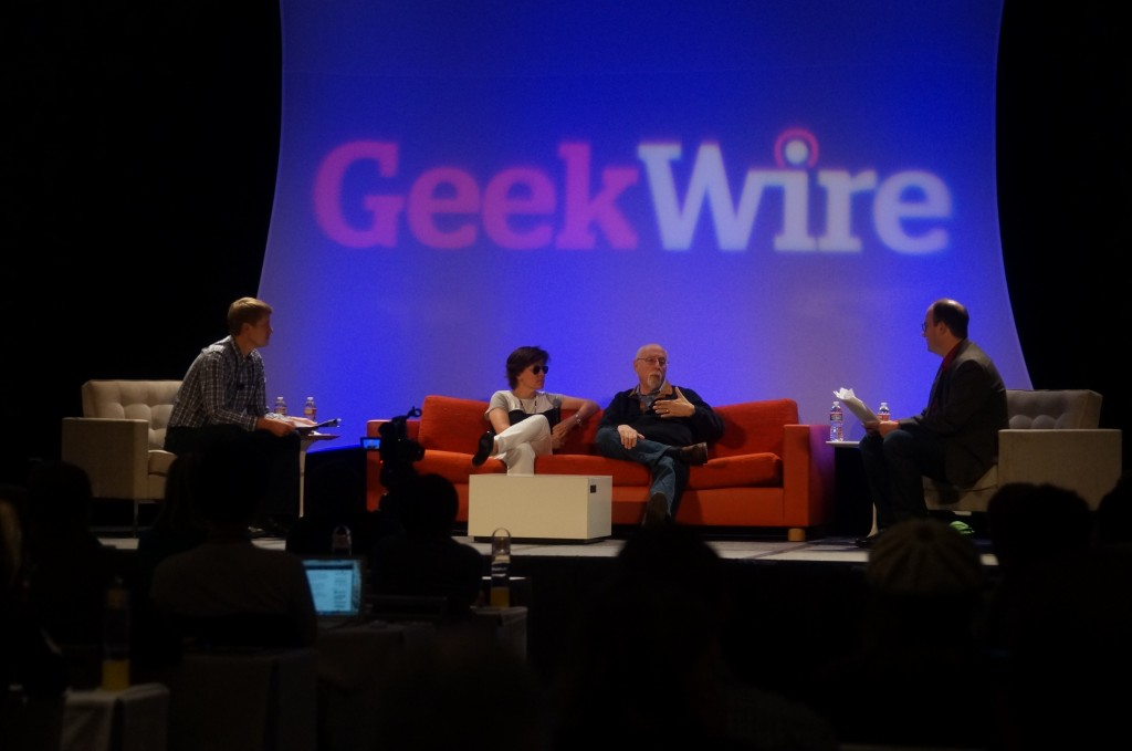 Photos Geekwire Summit 2014 Geekwire