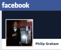 """Philip Graham"" profile"