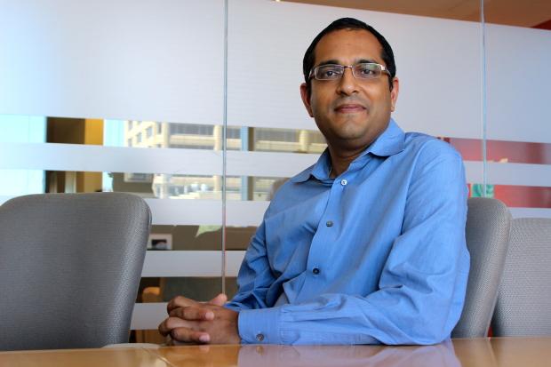 Vikram Jandhyala.