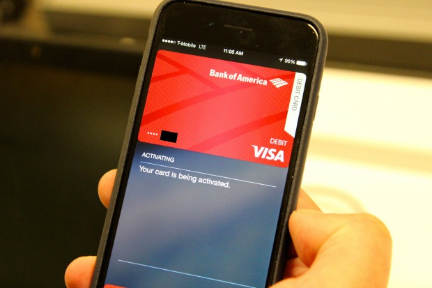 Testing Apple Pay: Our quest to buy beer, gas, burgers and ...
