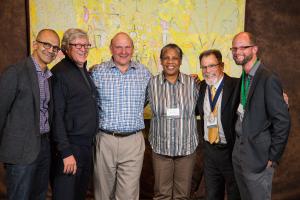 Microsoft Alumni Network 10-17 event