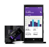 MicrosoftBand_Phone_WeeklyStepsUI_RGB