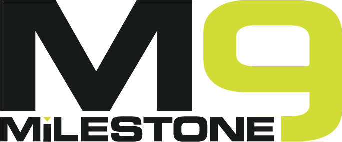 Milestone9 Logo