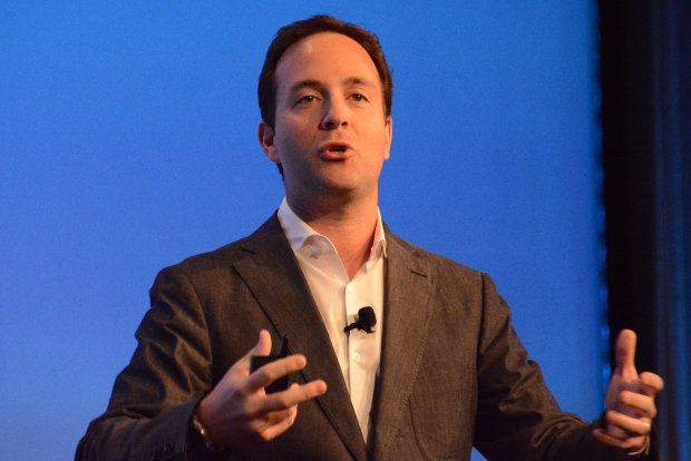 Zillow CEO Spencer Rascoff.
