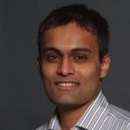 TrueFacet CEO Tirath Kamdar