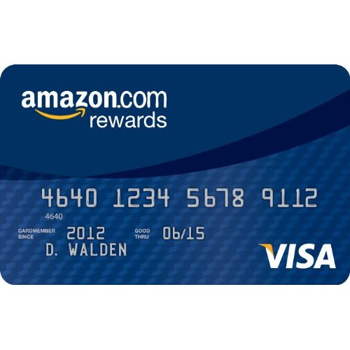 Amazon's Visa Card Will Work With Apple Pay, Just Not