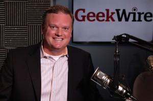 Josh Marti, CEO of Point Inside. (Erynn Rose photo)