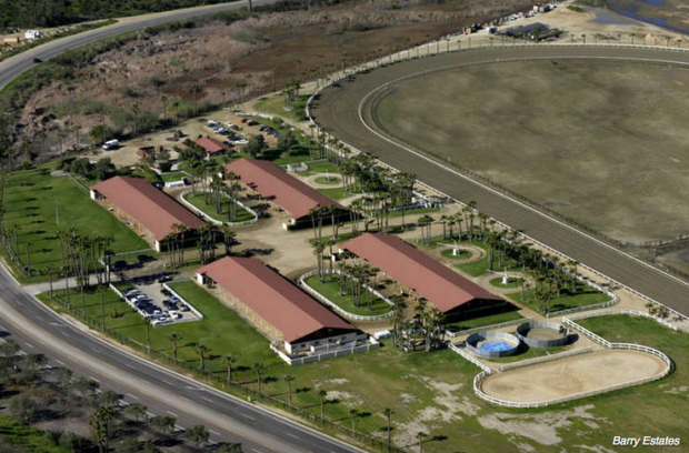 Bill Gates Buys California Horse Ranch From Jenny Craig For 18 Million Geekwire