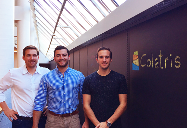 Startup Spotlight: Colatris helps mobile developers translate their apps for international rollouts