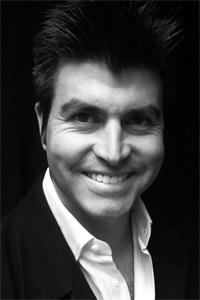 DriveDecisions founder Luis Borrero.