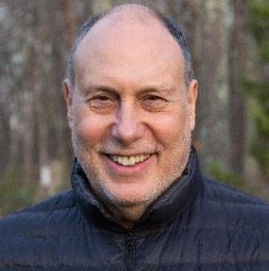 Kazume CEO Nathan Rothman.