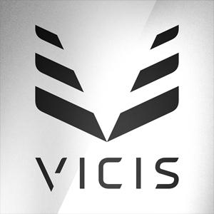VICIS logo