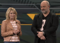 Diane Bryant, Senior Vice President and General Manager of the Data Center group at Intel and Amazon CTO Werner Vogels discuss the new C4 compute instances