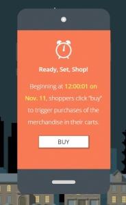 alibaba 1111 mobile