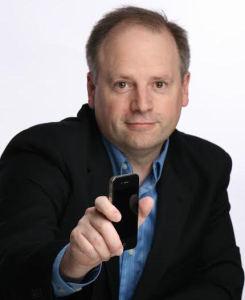 2Morrow Inc. CEO Brandon Masterson