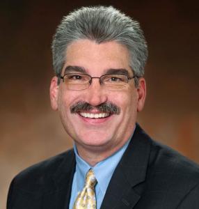 Dr. Gary Gilliland.