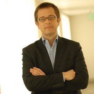 Juno CEO Hans Bishop.