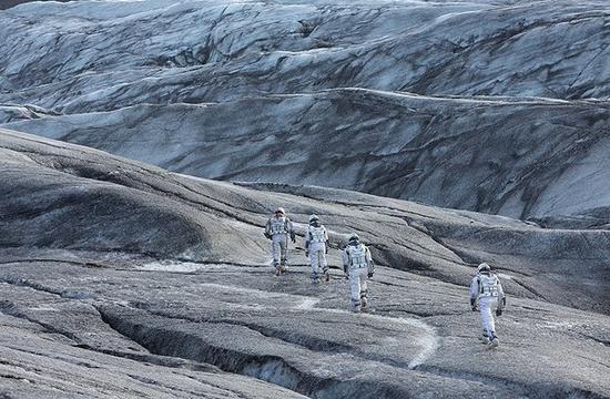 interstellar-planet