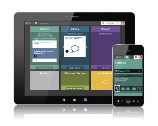 intrepid-agile-learning-hub-screen-shot