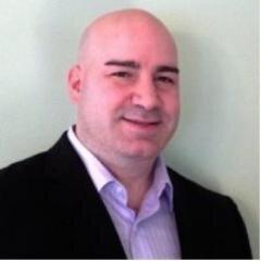 i1 Biometrics CEO Jesse Harper.