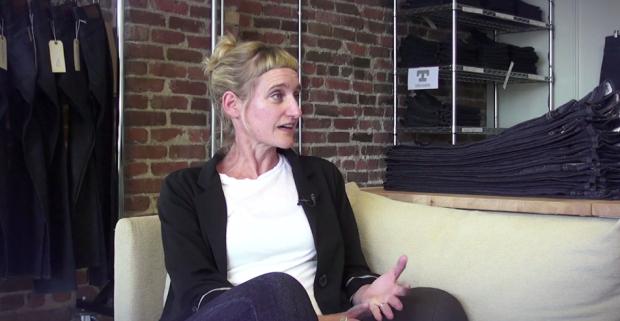 Stacey Kinkead of Rivet & Cuff