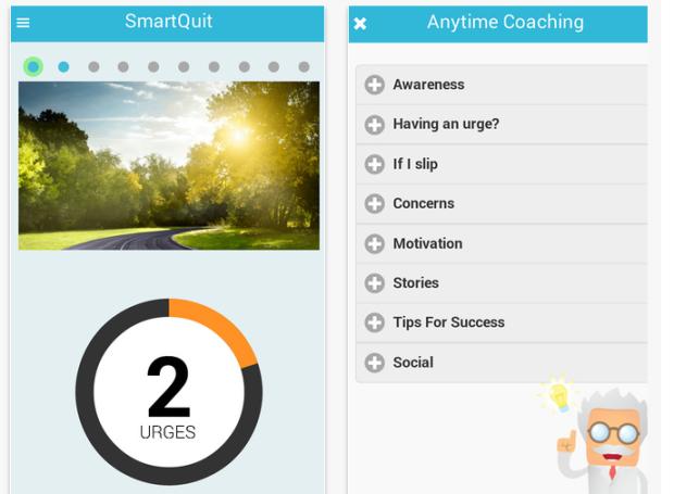 smartquit app