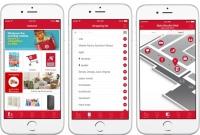 target iphone app